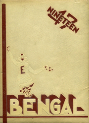 Page 1, 1947 Edition, Electra High School - Bengal Yearbook (Electra, TX) online yearbook collection