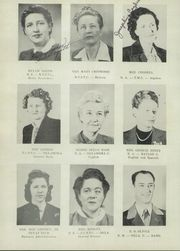 Page 16, 1947 Edition, Electra High School - Bengal Yearbook (Electra, TX) online yearbook collection