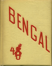 Page 1, 1948 Edition, Electra High School - Bengal Yearbook (Electra, TX) online yearbook collection