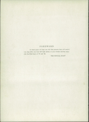 Page 8, 1948 Edition, Electra High School - Bengal Yearbook (Electra, TX) online yearbook collection
