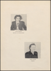 Page 12, 1949 Edition, Electra High School - Bengal Yearbook (Electra, TX) online yearbook collection