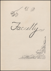 Page 13, 1949 Edition, Electra High School - Bengal Yearbook (Electra, TX) online yearbook collection