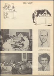 Page 13, 1951 Edition, Electra High School - Bengal Yearbook (Electra, TX) online yearbook collection