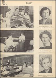 Page 15, 1951 Edition, Electra High School - Bengal Yearbook (Electra, TX) online yearbook collection