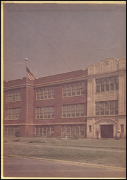 Page 2, 1951 Edition, Electra High School - Bengal Yearbook (Electra, TX) online yearbook collection