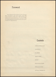 Page 8, 1951 Edition, Electra High School - Bengal Yearbook (Electra, TX) online yearbook collection