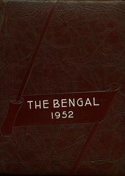 1952 Edition, Electra High School - Bengal Yearbook (Electra, TX)