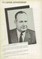 Page 12, 1954 Edition, Electra High School - Bengal Yearbook (Electra, TX) online yearbook collection