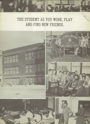 Page 7, 1954 Edition, Electra High School - Bengal Yearbook (Electra, TX) online yearbook collection