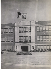 Page 9, 1957 Edition, Electra High School - Bengal Yearbook (Electra, TX) online yearbook collection