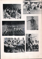 Page 11, 1981 Edition, Electra High School - Bengal Yearbook (Electra, TX) online yearbook collection