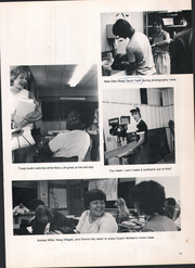 Page 15, 1981 Edition, Electra High School - Bengal Yearbook (Electra, TX) online yearbook collection