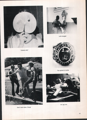 Page 17, 1981 Edition, Electra High School - Bengal Yearbook (Electra, TX) online yearbook collection