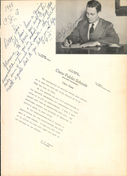 Page 9, 1948 Edition, Cisco High School - Lobo Yearbook (Cisco, TX) online yearbook collection