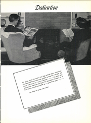 Page 11, 1953 Edition, McGregor High School - Bulldog Yearbook (McGregor, TX) online yearbook collection