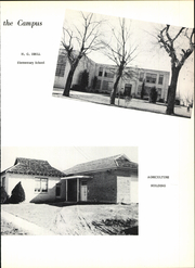 Page 7, 1954 Edition, McGregor High School - Bulldog Yearbook (McGregor, TX) online yearbook collection