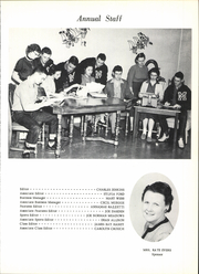 Page 9, 1954 Edition, McGregor High School - Bulldog Yearbook (McGregor, TX) online yearbook collection