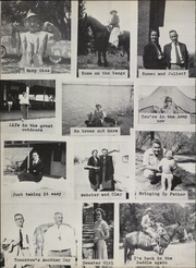 Page 16, 1955 Edition, McGregor High School - Bulldog Yearbook (McGregor, TX) online yearbook collection