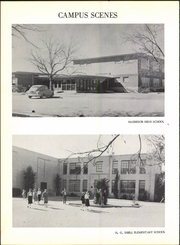 Page 6, 1955 Edition, McGregor High School - Bulldog Yearbook (McGregor, TX) online yearbook collection