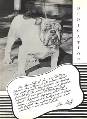 Page 8, 1955 Edition, McGregor High School - Bulldog Yearbook (McGregor, TX) online yearbook collection