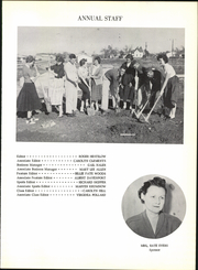 Page 9, 1955 Edition, McGregor High School - Bulldog Yearbook (McGregor, TX) online yearbook collection