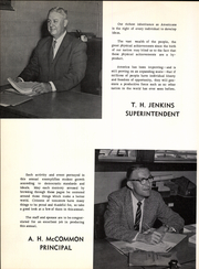 Page 12, 1958 Edition, McGregor High School - Bulldog Yearbook (McGregor, TX) online yearbook collection