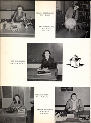 Page 14, 1958 Edition, McGregor High School - Bulldog Yearbook (McGregor, TX) online yearbook collection