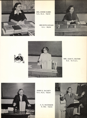 Page 15, 1958 Edition, McGregor High School - Bulldog Yearbook (McGregor, TX) online yearbook collection