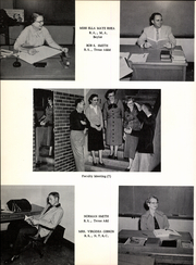 Page 16, 1958 Edition, McGregor High School - Bulldog Yearbook (McGregor, TX) online yearbook collection