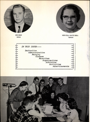 Page 6, 1958 Edition, McGregor High School - Bulldog Yearbook (McGregor, TX) online yearbook collection