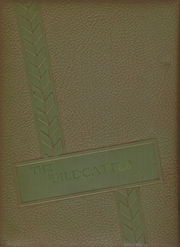 Freer High School - Wildcatter Yearbook (Freer, TX) online yearbook collection, 1952 Edition, Page 1