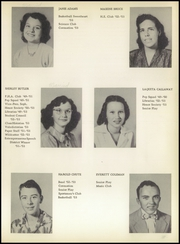 Page 13, 1953 Edition, Freer High School - Wildcatter Yearbook (Freer, TX) online yearbook collection