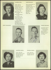 Page 14, 1953 Edition, Freer High School - Wildcatter Yearbook (Freer, TX) online yearbook collection