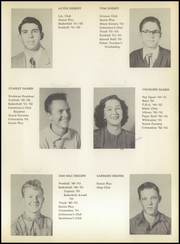 Page 15, 1953 Edition, Freer High School - Wildcatter Yearbook (Freer, TX) online yearbook collection