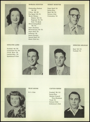 Page 16, 1953 Edition, Freer High School - Wildcatter Yearbook (Freer, TX) online yearbook collection