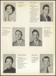 Page 17, 1953 Edition, Freer High School - Wildcatter Yearbook (Freer, TX) online yearbook collection