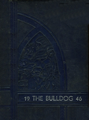 Page 1, 1946 Edition, Stamford High School - Bulldog Yearbook (Stamford, TX) online yearbook collection