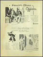 Page 18, 1946 Edition, Stamford High School - Bulldog Yearbook (Stamford, TX) online yearbook collection