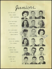 Page 25, 1946 Edition, Stamford High School - Bulldog Yearbook (Stamford, TX) online yearbook collection