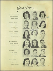 Page 27, 1946 Edition, Stamford High School - Bulldog Yearbook (Stamford, TX) online yearbook collection
