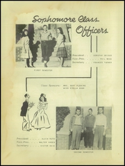Page 30, 1946 Edition, Stamford High School - Bulldog Yearbook (Stamford, TX) online yearbook collection