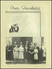 Page 8, 1946 Edition, Stamford High School - Bulldog Yearbook (Stamford, TX) online yearbook collection