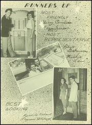 Page 15, 1951 Edition, Stamford High School - Bulldog Yearbook (Stamford, TX) online yearbook collection