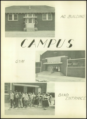 Page 8, 1951 Edition, Stamford High School - Bulldog Yearbook (Stamford, TX) online yearbook collection
