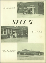 Page 9, 1951 Edition, Stamford High School - Bulldog Yearbook (Stamford, TX) online yearbook collection