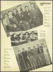 Page 12, 1952 Edition, Stamford High School - Bulldog Yearbook (Stamford, TX) online yearbook collection