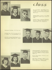 Page 14, 1952 Edition, Stamford High School - Bulldog Yearbook (Stamford, TX) online yearbook collection
