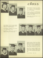 Page 16, 1952 Edition, Stamford High School - Bulldog Yearbook (Stamford, TX) online yearbook collection