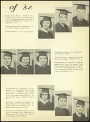 Page 17, 1952 Edition, Stamford High School - Bulldog Yearbook (Stamford, TX) online yearbook collection