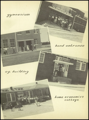 Page 9, 1952 Edition, Stamford High School - Bulldog Yearbook (Stamford, TX) online yearbook collection